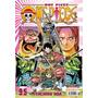 Mangá One Piece 95 (português)