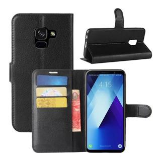 Funda Agenda Estuche Samsung Galaxy M10 M20 M30 + Templado