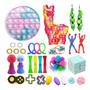 Kit De Brinquedos Anti estresse Kit De Brinquedos Fidget Par