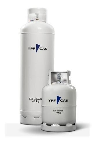 Carga De Garrafa 10 Kilos Distribuidor Oficial Ypf Gas