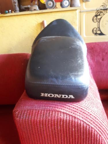Banco Honda Shadow 600 Original