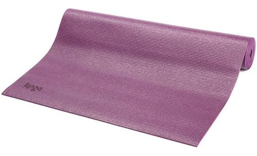 Tapete De Yoga Pvc Ecológico 4.5mm Frete Gratis Bodhi