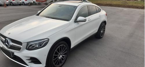 Mercedes-benz Glc 250coupe 4matic 2.0 Aut.