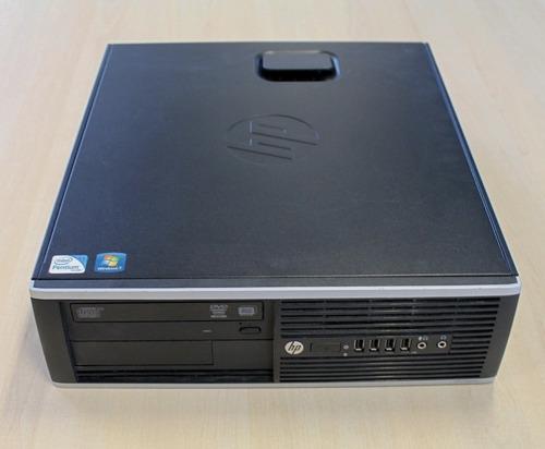 Pc Hp Compaq 8400