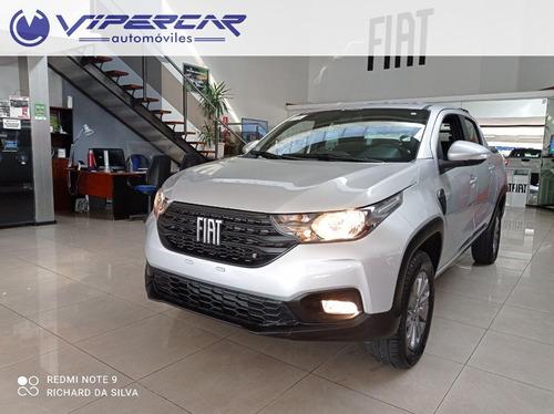 Fiat  Strada Freedom Doble Cabina 1.4 2021 0km