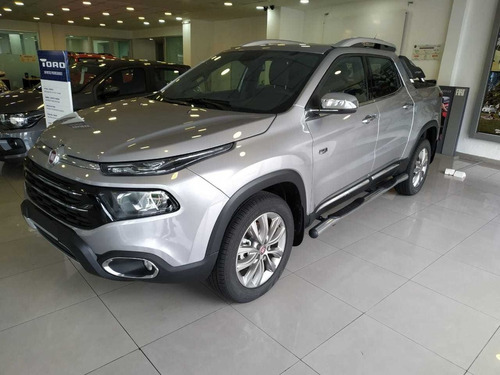 Fiat Toro 2.0 Freedom 4x4 At Pack Technology A*