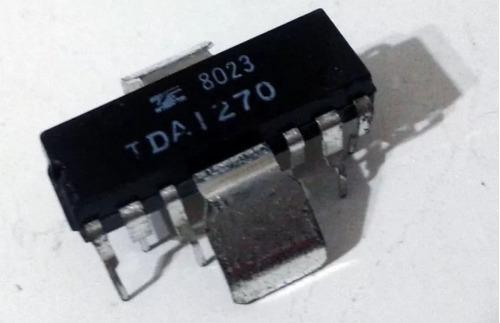Circuito Integrado Tda 1270 - Consultar Stock - Tengo Otros