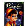 Pinocchio / Pinoquio