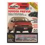 Quatro Rodas Nº368 Toyota Prévia Alfa 164 Escort Chevette Dl