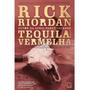 Tequila Vermelha Aproveitem Esse Excelente Livro!