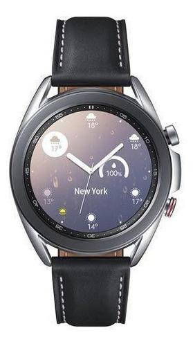 Galaxy Watch3 Lte (41mm) - Samsung
