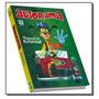 Livro Disney Autorama Manual Do Automóvel