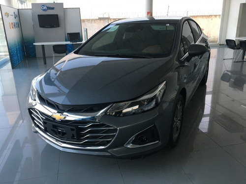Cruze Premier 4ptas 1.4 Turbo At