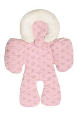 Bebê Recém nascido Travesseiro Sono Almofada Corpo Macio Car