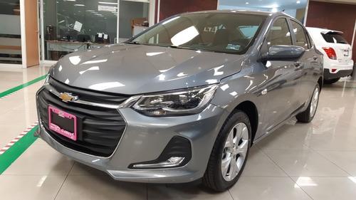 Chevrolet Onix 2021 1.0t Ls Mt