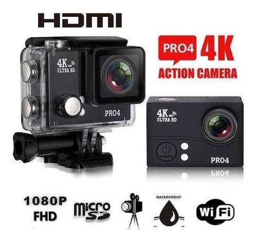 Camera Sport Action 4k Lf 20