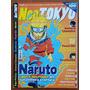 Revista Neo Tokyo Nº 23 Naruto Escaflowne Peach Girl