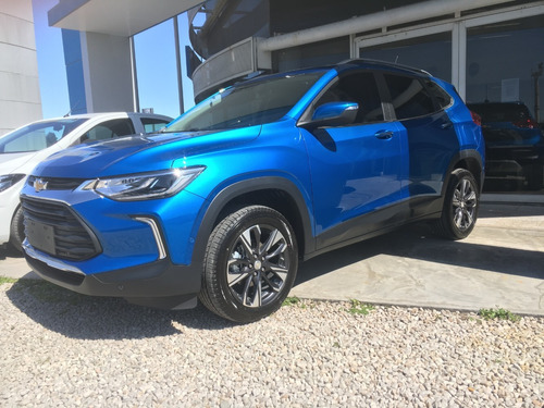 Chevrolet Tracker 1.2 Premier Turbo Aautomatica 2021 Gp