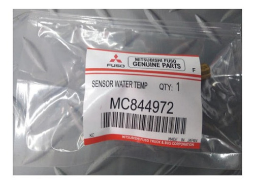 Valvula De Temperatura Mitsubishi Canter 649 / 659 / Fe84 85