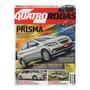 Quatro Rodas Nº641 Prisma Fusion Audi S7 Sportback Durango