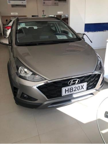 Hyundai Hb20x 1.6 Vision Flex 5p