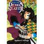 Mangá Demon Slayer Volume 5 Panini Lacrado E Português