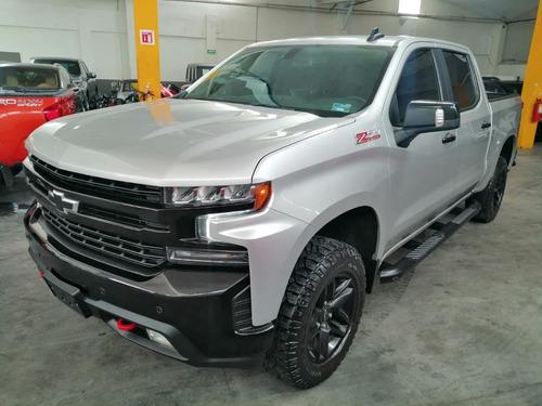 Chevrolet Cheyenne Trailboss Z71 4x4 2019