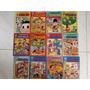 Lote 50 Gibis Almanaque Turma Monica 1 Edição Natal