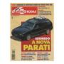 Quatro Rodas Nº416 Parati Mustang Gt Fiesta S10 Mercedes 420