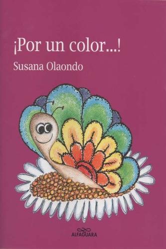 Por Un Color...!
