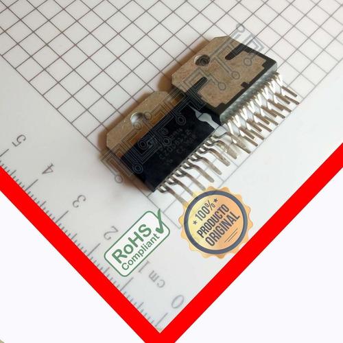 Tda7294 Tda7294v Ic 100w Stereo Amplificador Ot9
