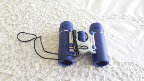 Binoculares Tasco 8x Power X 21 Mm Color Azul