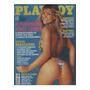 Playboy 2004 Nº 345 Lívia Lemos Com Pôster