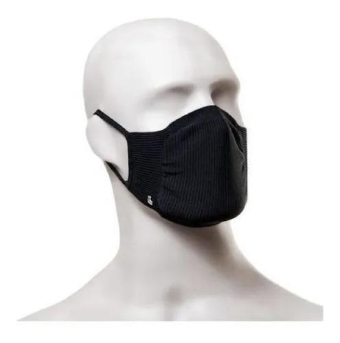 6 Máscaras Lupo Antiviral Bac Off Adulto (3 Kits C/2 Unid.)
