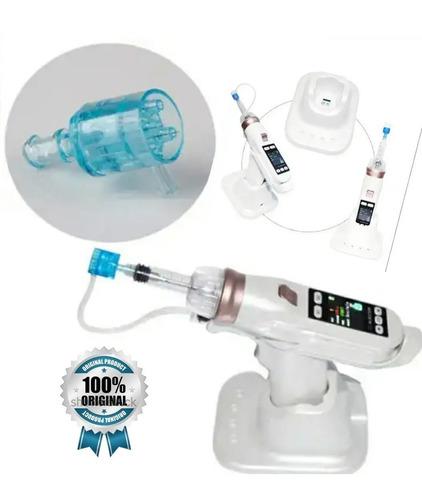 Inyector Mesoterapia Electrónica Original