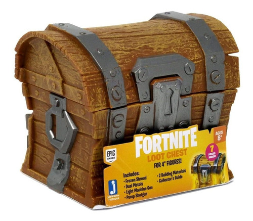 Fortnite - Loot Chest - Cofre