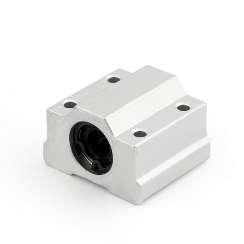 Rodamiento Lineal 8mm Cerrado Sc8uu - Cnc