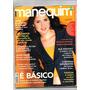 Revista Manequim Mel Lisboa Mar 2002 N 507 C/moldes