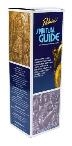 Incenso Padmini Spiritual Guide 25 Cx Com  8 Varetas Cada