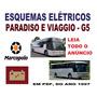 Esquemas Elétricos Ônibus Marcopolo G5 Paradiso E Viaggio