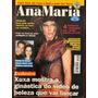 Revista Ana Maria Xuxa Sandy E Júnior Palmirinha Ivete