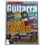 Revista Cover Guitarra N° 90 Maio 2002 Pedais Compactos
