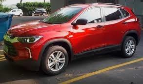 Chevrolet Tracker Premier 1.2 Turbo Automatica