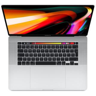 Nueva Macbook Pro 2020 16 Touchbar I7 9na 6cores Ssd512 16gb