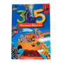 365 Historia Bíblicas Kit/c10 (para Crianças)