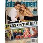 E Weekly: Hugh Grant / Sarah J Parker / Calista Flockhart