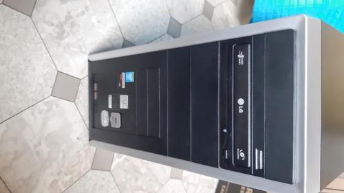 Leitor Gravador Dvd E Cd LG Gh22ns50 + Gabinete Pc