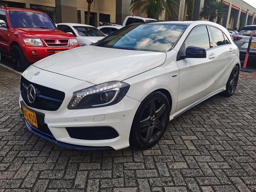 Mercedes-benz A250 A200 A 200 Clase A A250 A200