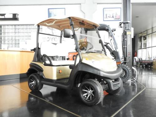 Carro Golf Eléctrico - Silcar - Modelo Eg 202ak05