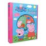 Box Peppa Pig Com 6 Livros Diversao Em Familia Original